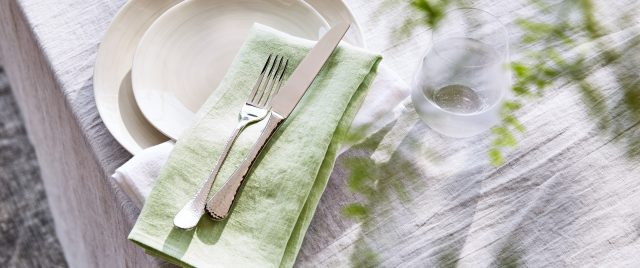 PROFLAX basic essentials table linen tischdecke