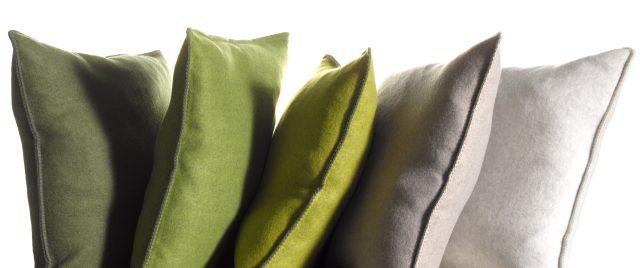PROFLAX basic essentials pillow kissen sofakissen sofa cushion secret