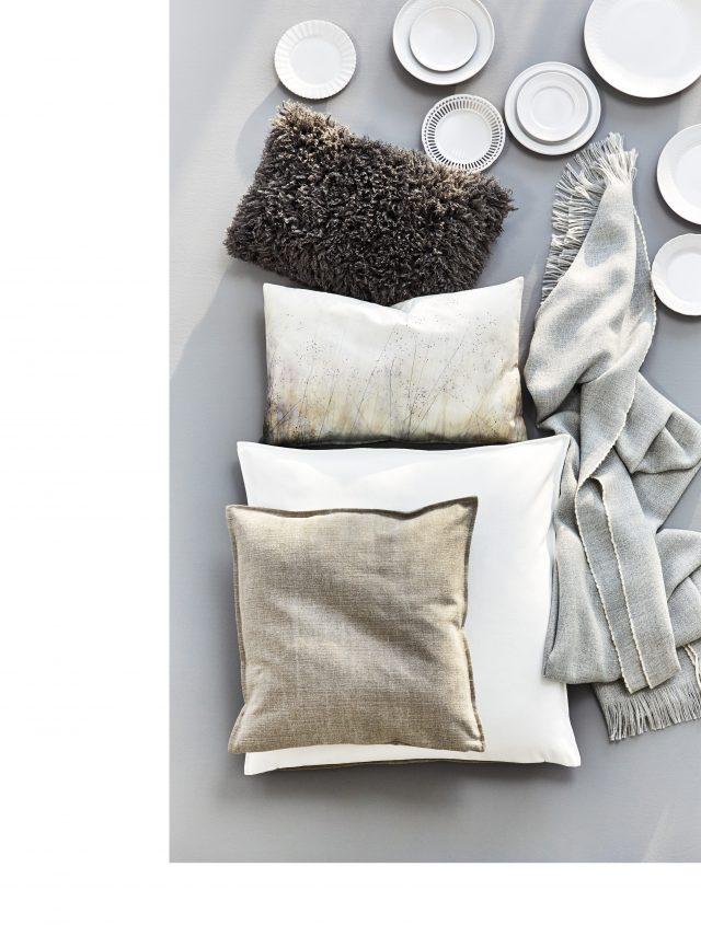 PROFLAX FS17 Soft Style pillow kissen sofakissen sofa cushion plaid wolldecke