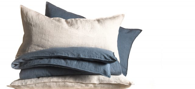 PROFLAX basic essentials bed linen svenja leinen bettwaesche