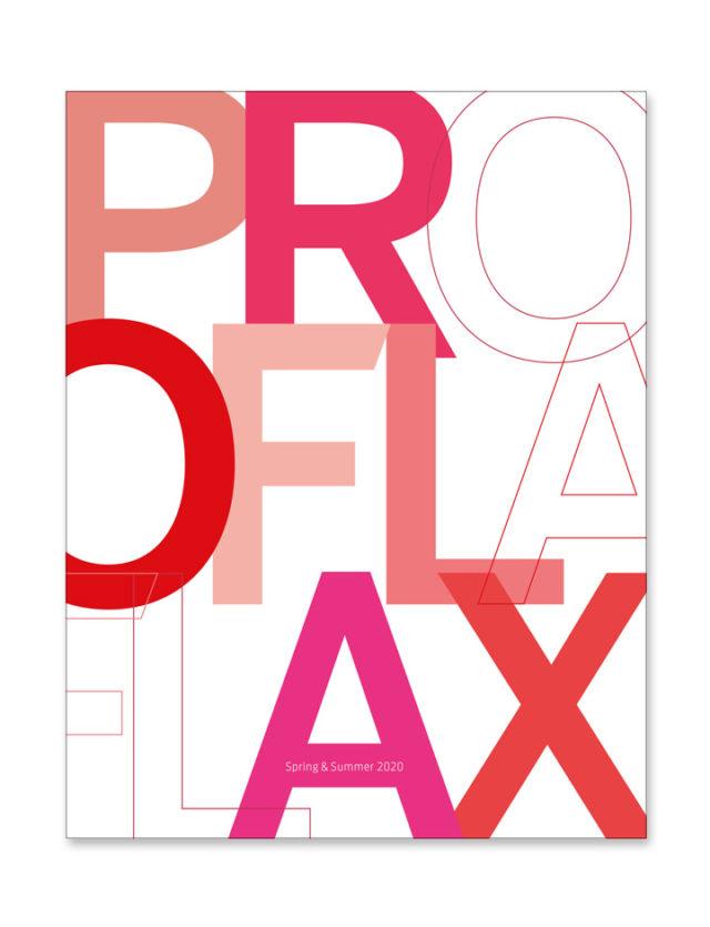 PROFLAX_KATALOG_SS2020_cover