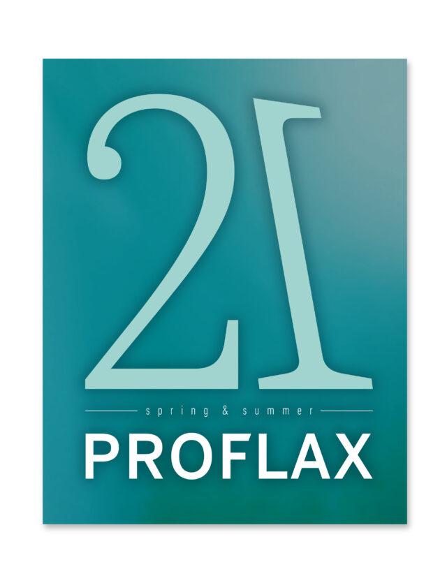 PROFLAX_KATALOG_SS2021_cover